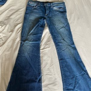 Joes jeans flare